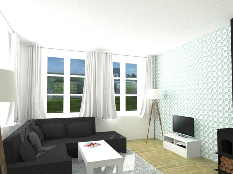 360-Graden interieur